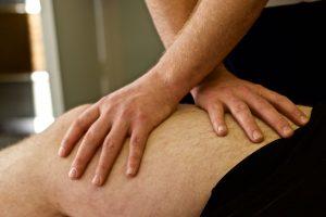 Myofascial Release | Woodbridge Physio Practice